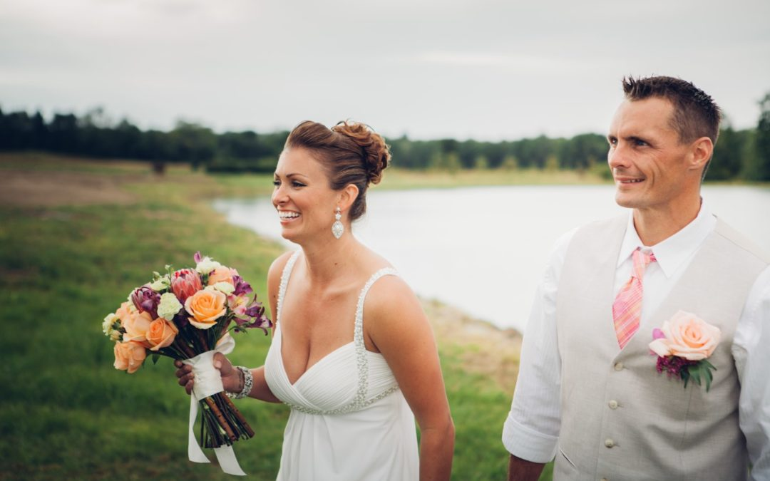 Brooke + Ryan Jamestown NY