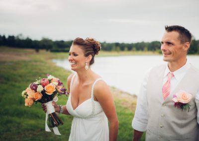 Brooke + Ryan Jamestown NY