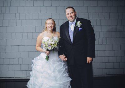 Kaitlyn + Scott Jamestown NY